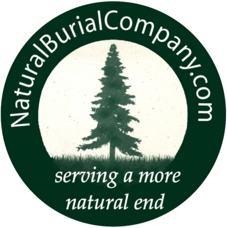 Logo - Natural Burial Company, North America