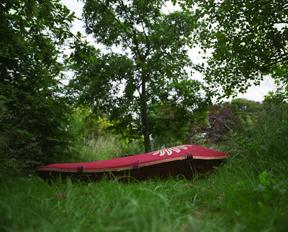 ARKA Ecopod image copyright Amanda Jackson & Fotodocument